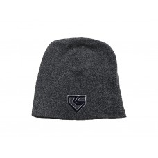 Rock Solid Heather Gray Beanie