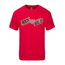 Rock Solid - Wicking Shirt
