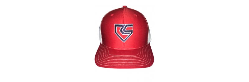 Rock Solid - Trucker - Hat