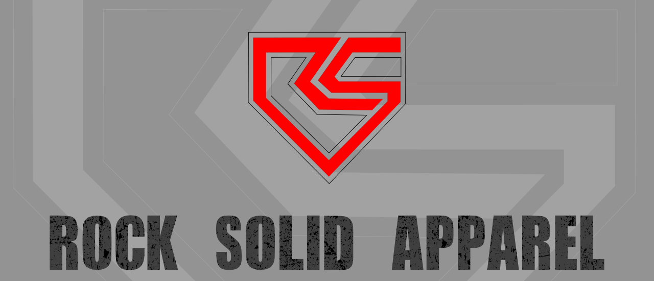 Rock Solid Apparel